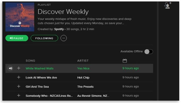 Be a Streaming Guru With These Hidden Spotify Tricks